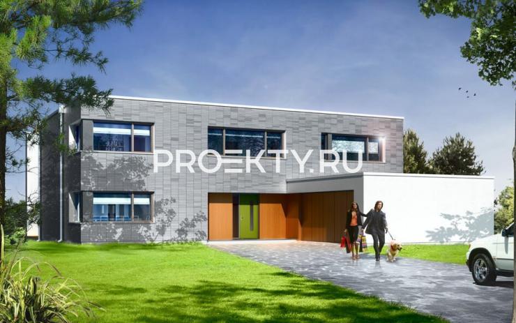 Проект Вилла Нова