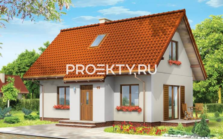 Проект Сосенка-3
