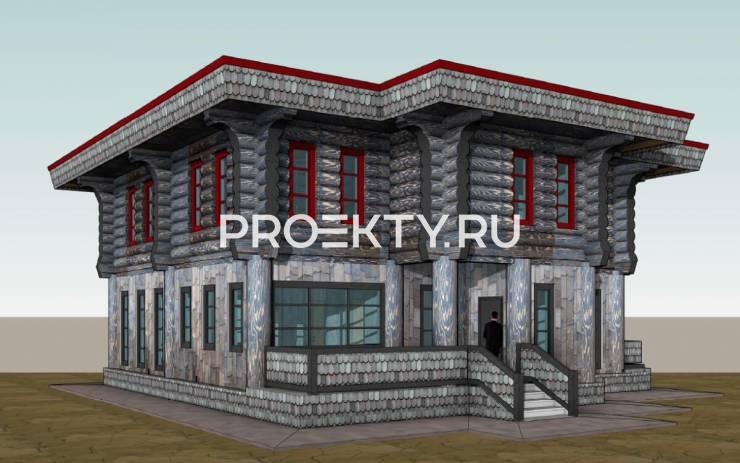 Проект СЛ-01-243