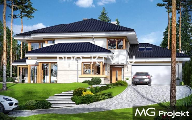 Проект Дом с Видом-3