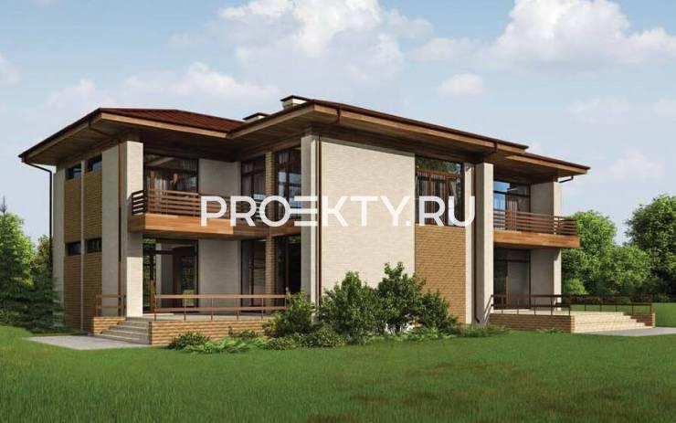 Проект Боккачо 570