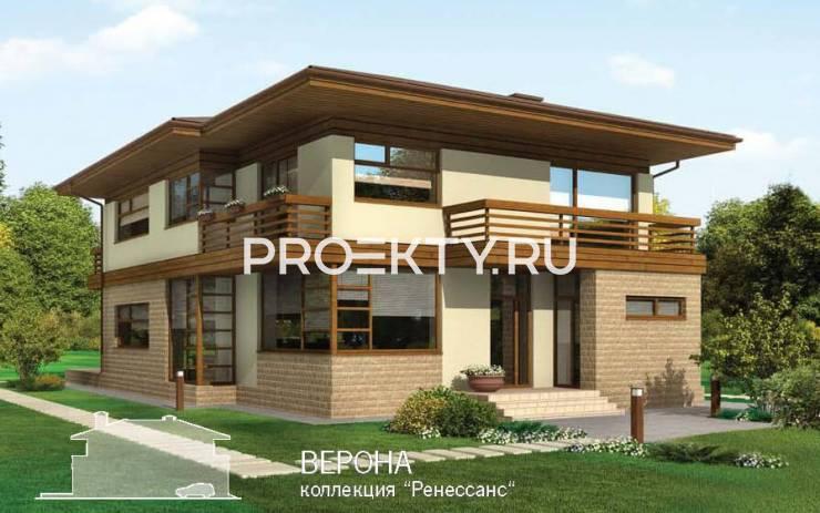 Проект Верона 320