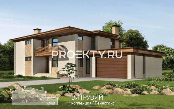 Проект Витрувий