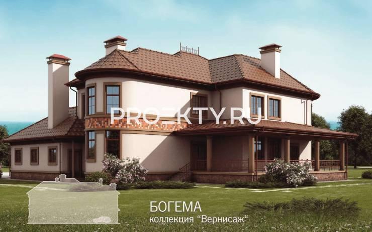 Проект Богема