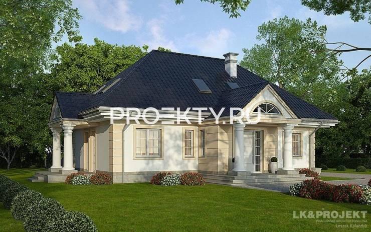 Проект LK&866