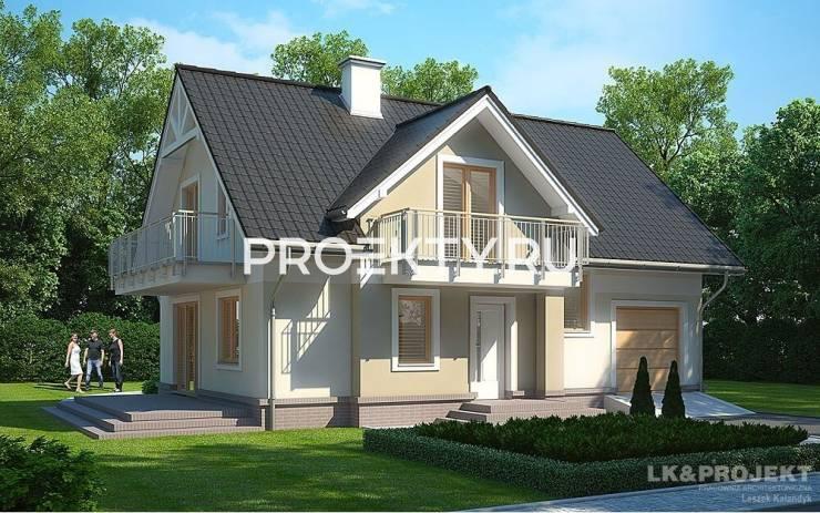 Проект LK&1098
