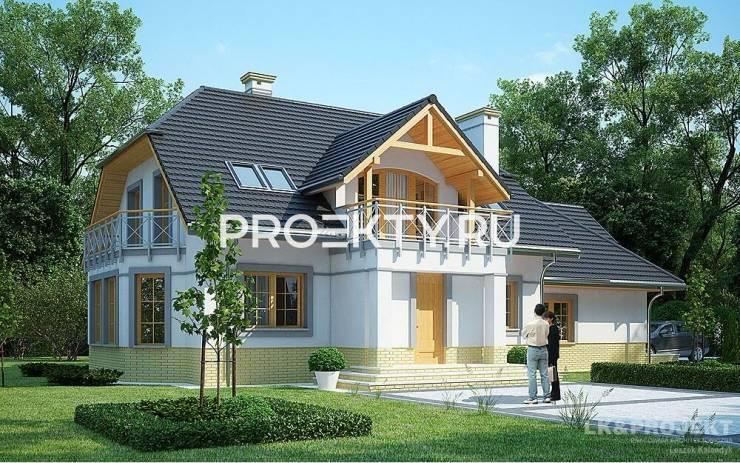 Проект LK&1107