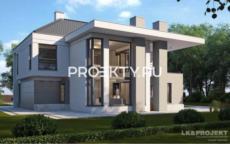 Проект LK&1131