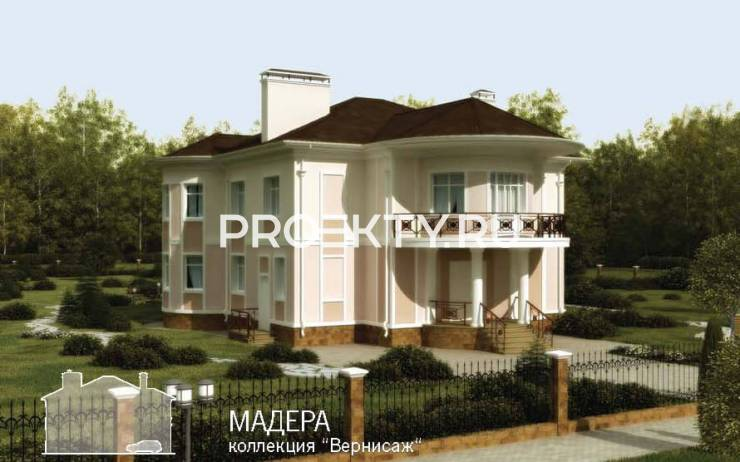 Проект Мадера