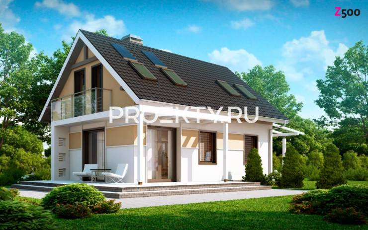 Проект Z216