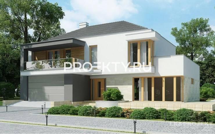 Проект LK&914