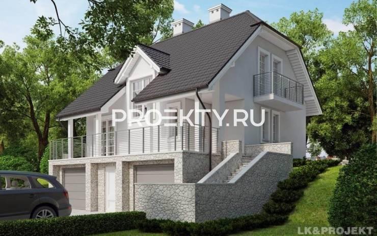 Проект LK&554