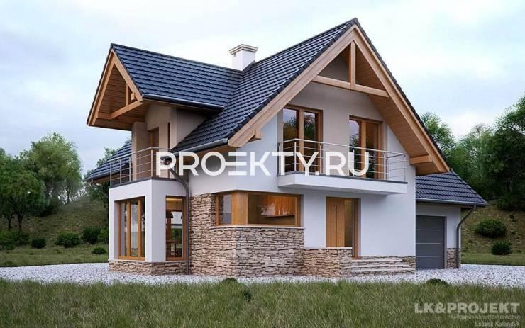 Проект LK&1130