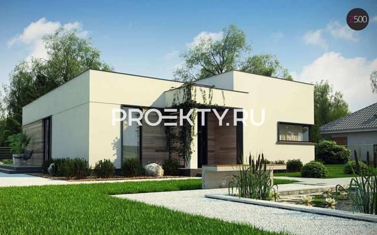 Проект Zx138