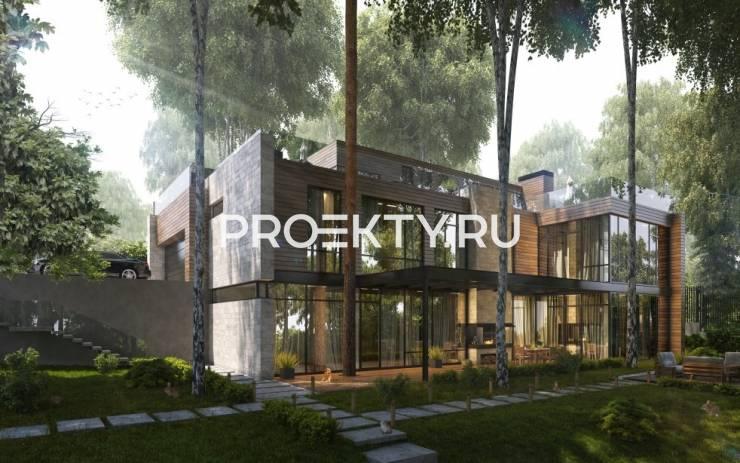 Проект Бертани
