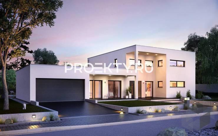 Проект Bauhaus Ixeo
