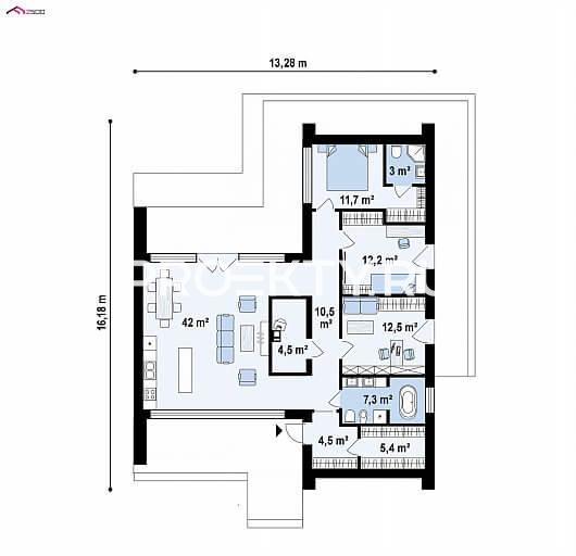 План проекта Zx201