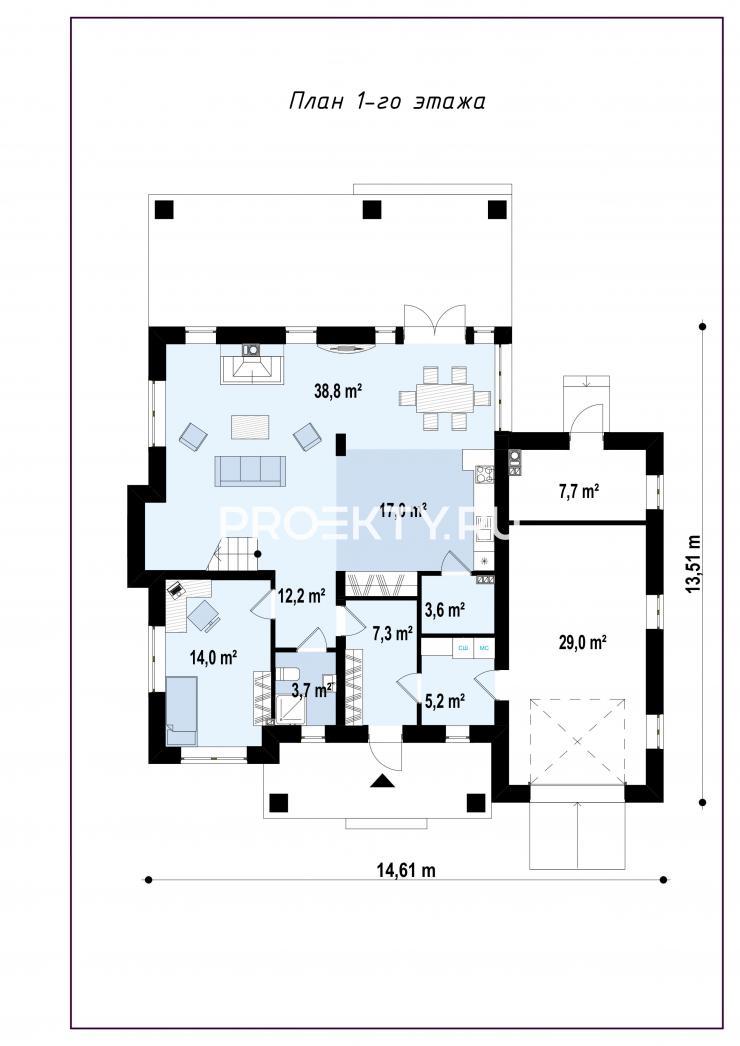 План проекта Zz2 L