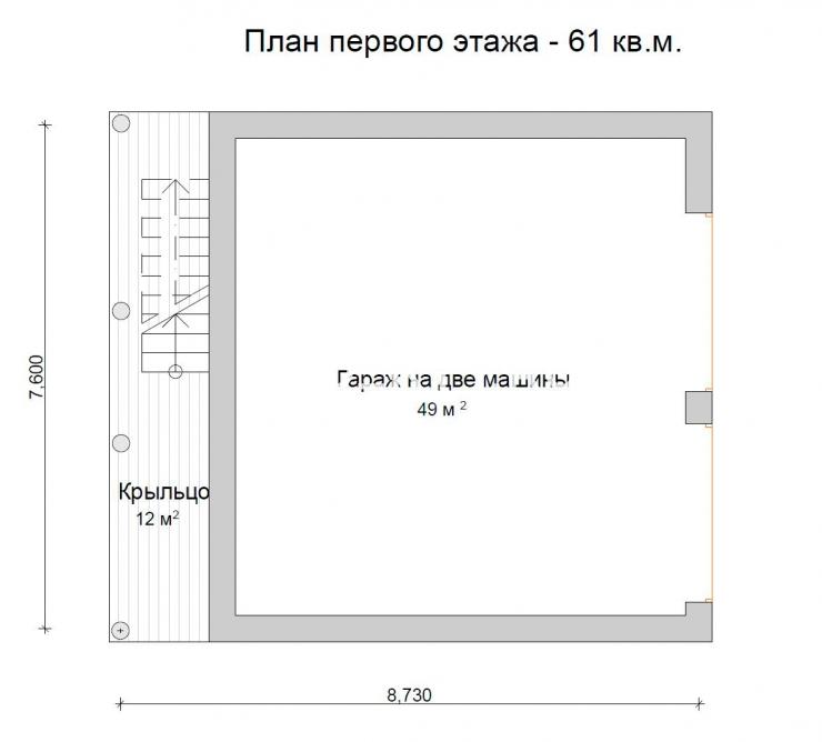 План проекта Гефест