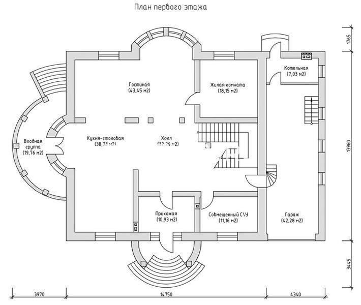 План проекта Редемира