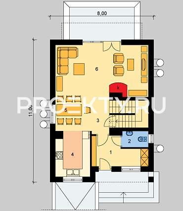 План проекта LK&472