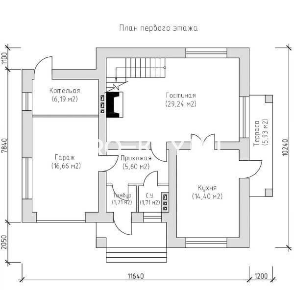 План проекта Лавальд 2