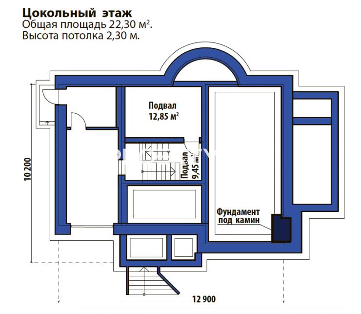План проекта Дрезден