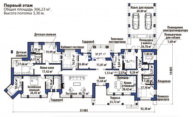 План проекта Фьюжн 2