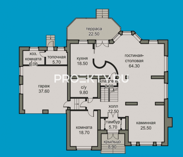 План проекта Виктория 1