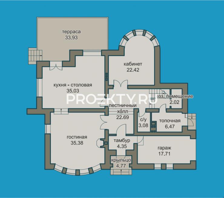 План проекта Атлас