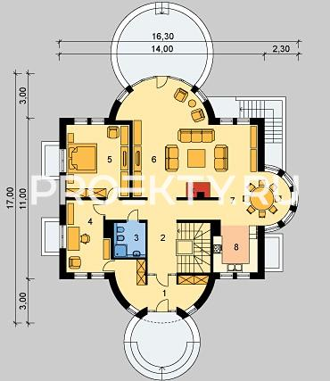 План проекта LK&702