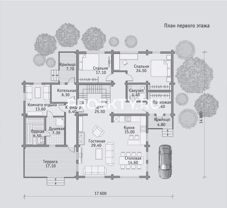 План проекта Б 306