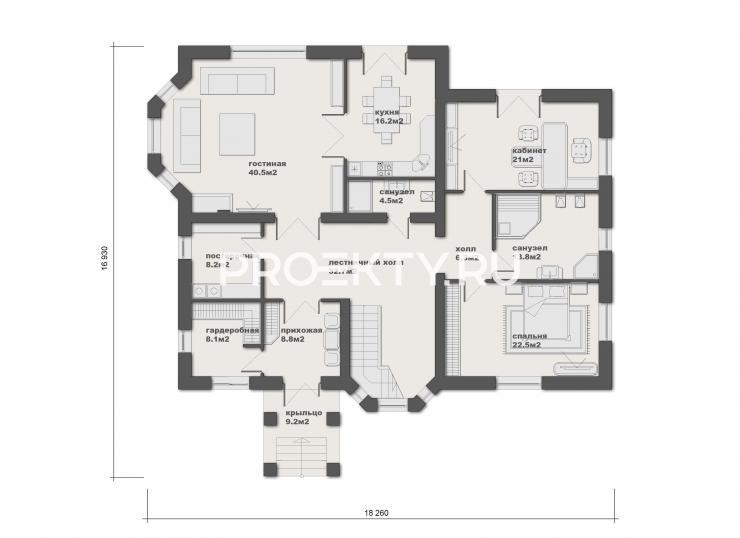 План проекта Ido-368