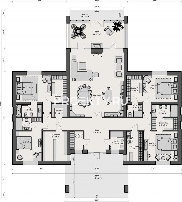 План проекта Ido-377