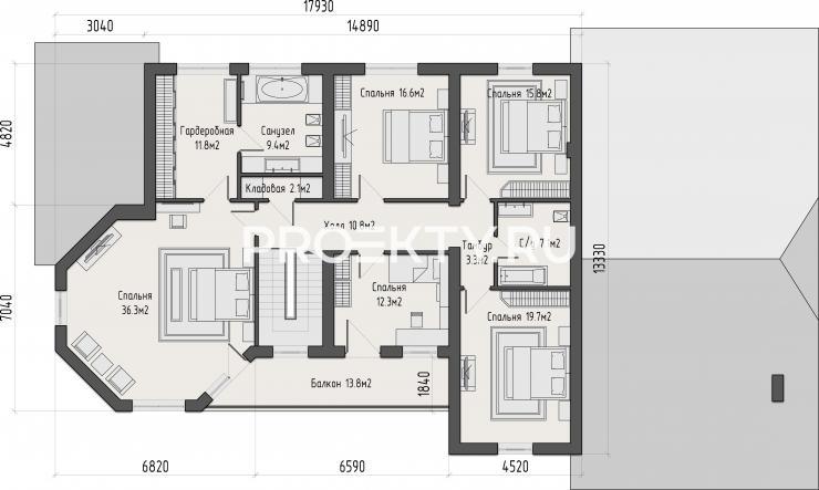 План проекта Ido-438