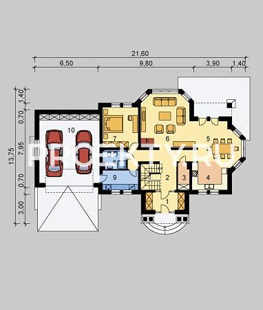 План проекта LK&798