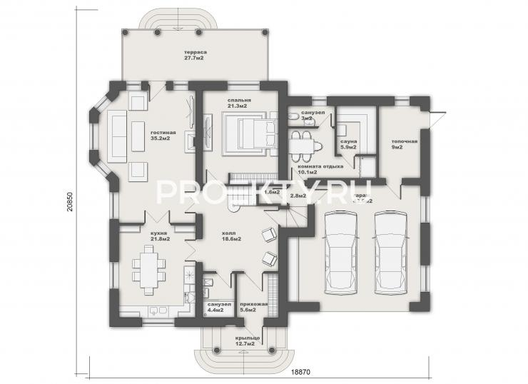 План проекта Ido-504
