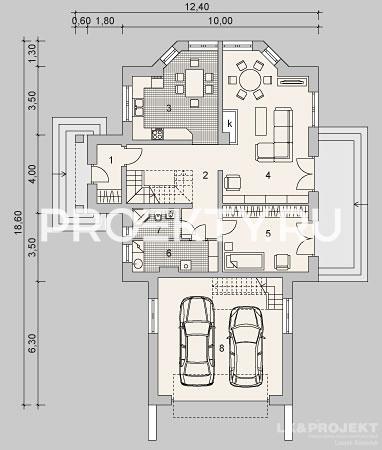 План проекта LK&1107