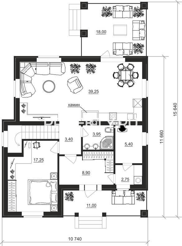 План проекта 83-00