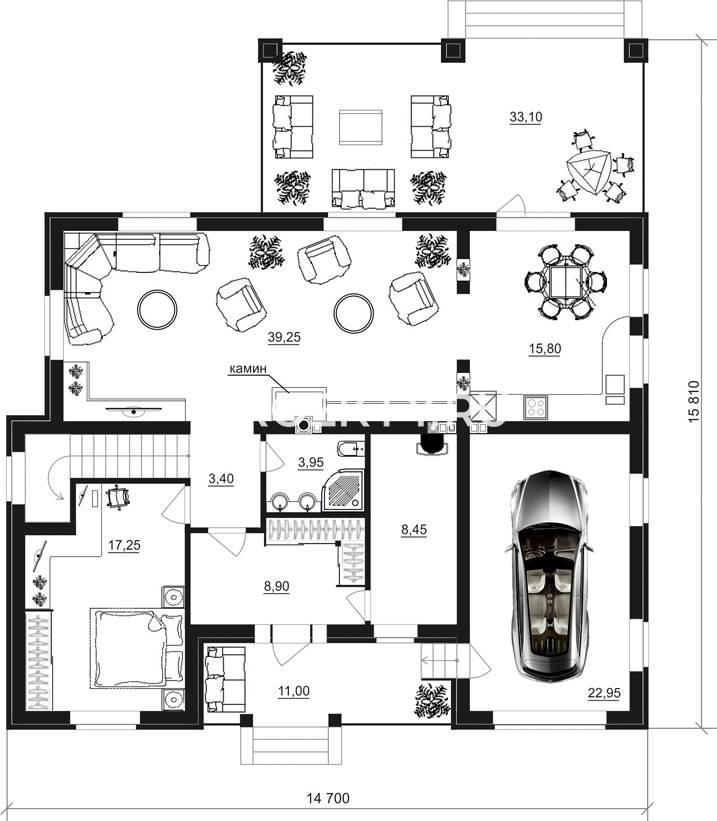 План проекта 83-01