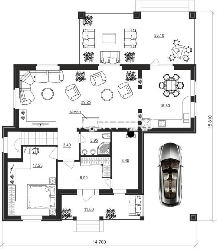 План проекта 83-06