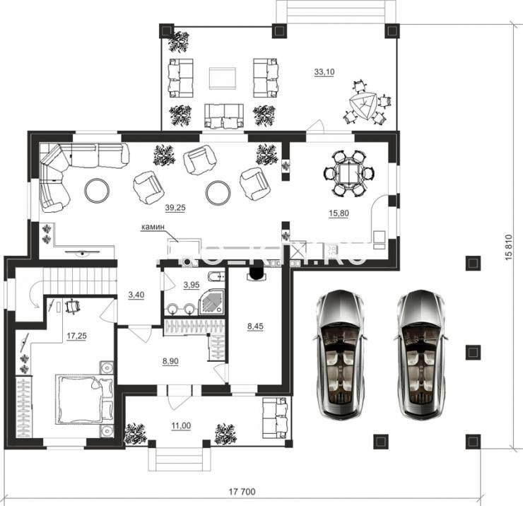План проекта 83-07