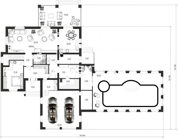 План проекта 83-14