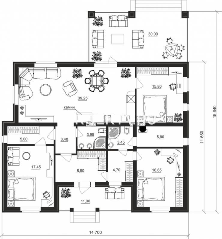 План проекта 83-33