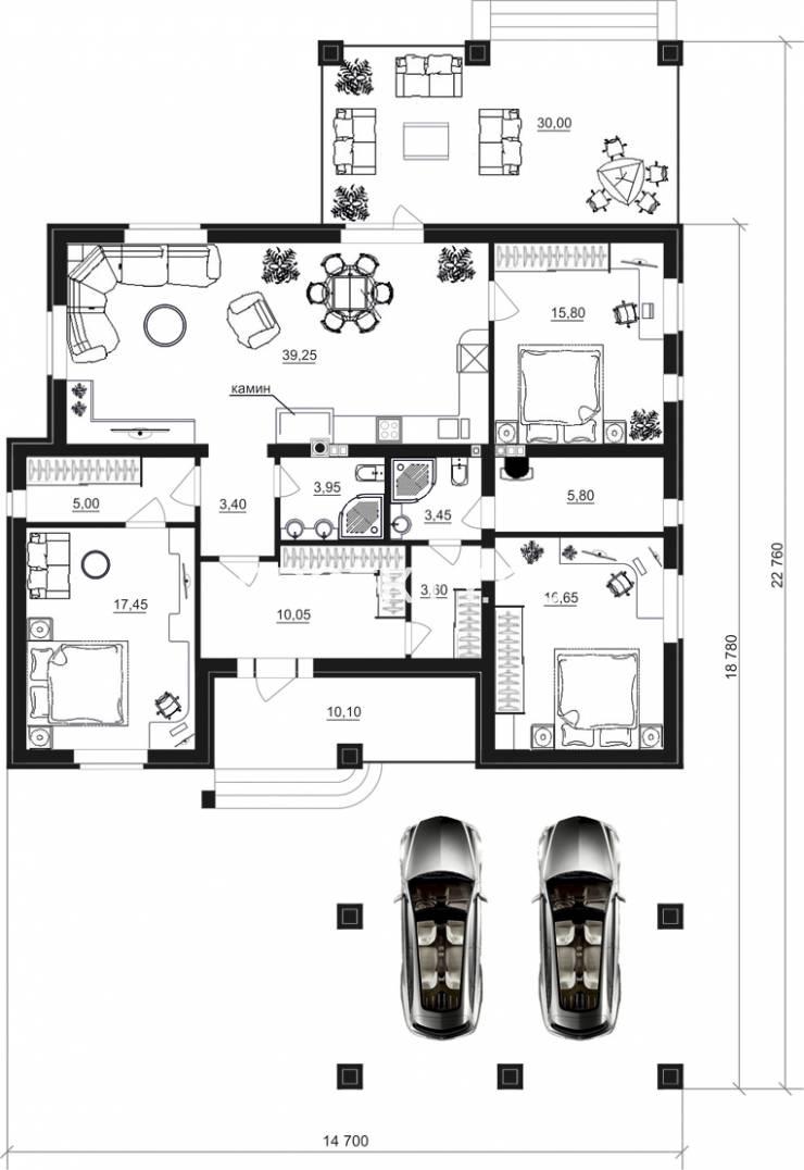 План проекта 83-34
