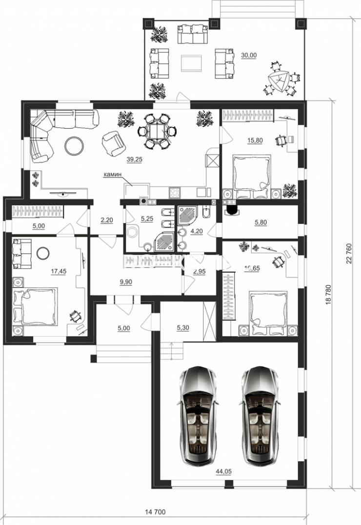 План проекта 83-35
