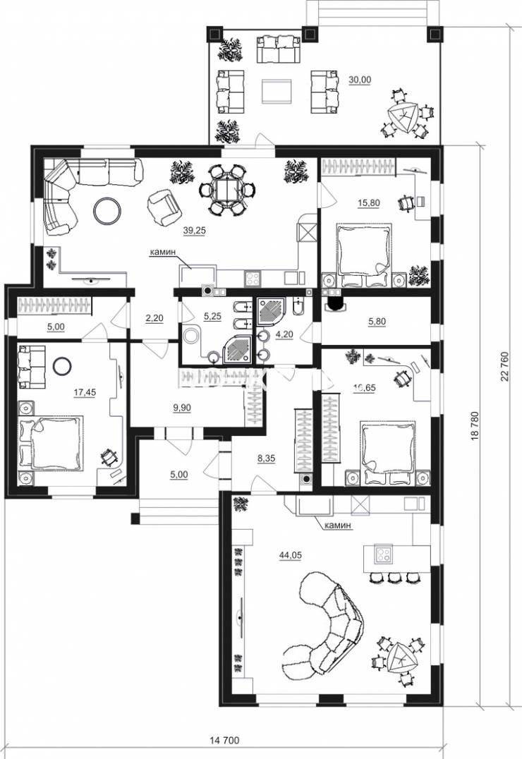 План проекта 83-36