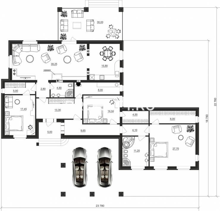 План проекта 83-41