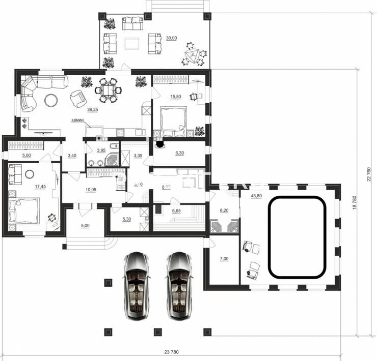 План проекта 83-42