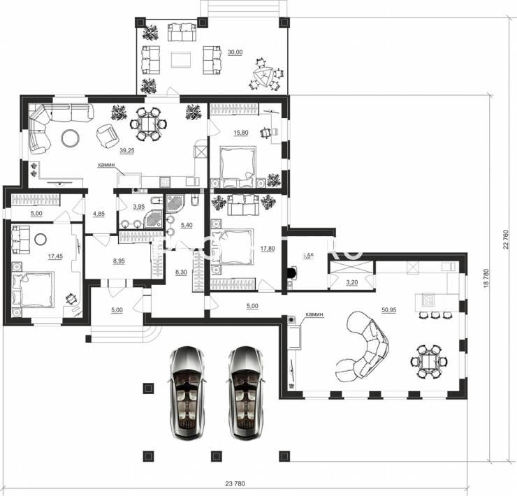 План проекта 83-43